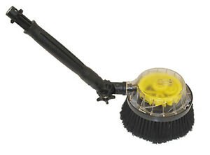 NEW-Karcher-Rotary-Wash-Brush-With-Adjustable-Neck