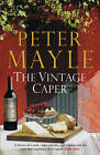 The Vintage Caper by Peter Mayle (Paperback, 2011)