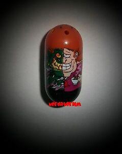 Mighty Beanz #61 JEKYLL & HYDE Bean 2010 Series 1 Common New