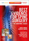 Best Evidence for Spine Surgery: 20 Cardinal Cases by Steven R. Garfin, Christopher Ames, Rahul Jandial, Vedat Deviren (Mixed media product, 2012)