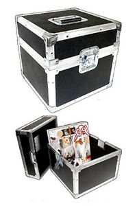 Lp 14 Quot Album Collectors Storage Dj Ata Travel Case