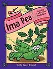 Ima Pea: Including It's Your Turn Study Guide by Cathy Easter Breland (Paperback, 2011)