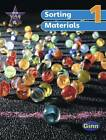 New Star Science Yr1/P2: Using and Sorting Materials Pupil's Book by Anne Goldsworthy, Rosemary Feasey, John Stringer, Roy Phipps (Paperback, 2001)