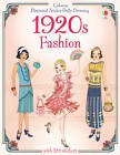 Historical Sticker Dolly Dressing: 1920s Fashion by Emily Bone (Paperback, 2012)