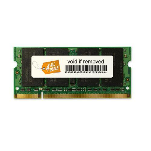 1GB Memory Upgrade 4 IBM LENOVO ThinkPad T43, T43P