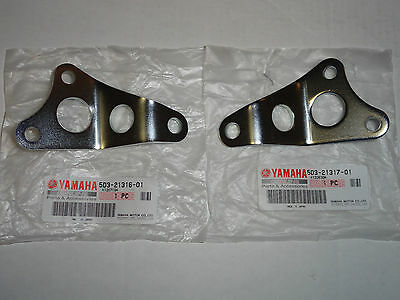 YAMAHA YFZ450 YFZ 450 RIGHT LOWER FRONT ENGINE MOTOR MOUNT 04-12