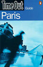 Time Out  Paris Guide by Viking Penguin Books, Penguin Books, Time Out (Paperback, 1998)