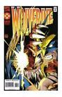 Wolverine #89 (Jan 1995, Marvel)