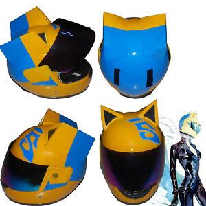 DuRaRaRa-Celty-Sturluson-helmet-Cosplay-Costume