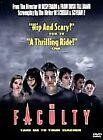 The Faculty (DVD, 1999)