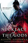 The Necklace of the Gods by Alison Goodman (Paperback, 2012)