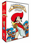 Dogtanian - The Complete Adventures (DVD, 2010, 9-Disc Set)
