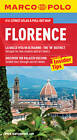 Florence Marco Polo Pocket Guide by Marco Polo (Paperback, 2012)