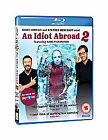 An Idiot Abroad - Series 2 - Complete (Blu-ray, 2011, 2-Disc Set)