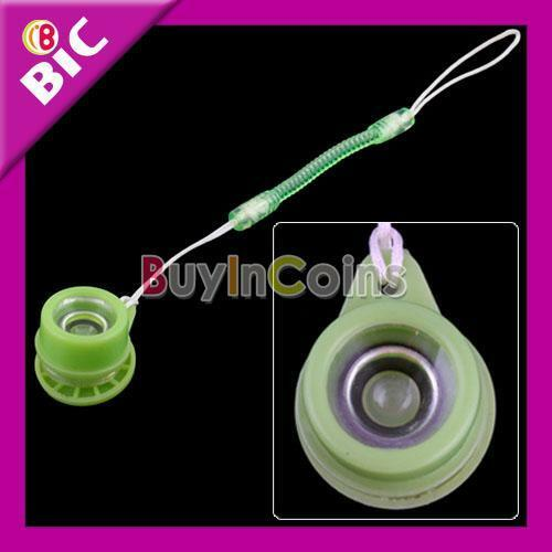 Wide Angle Jelly Lens Fish Eye for Phone Digital Camera SY UK