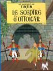 Le Sceptre d'Ottokar by Herge (Hardback, 1998)