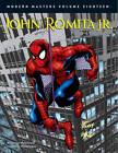 Modern Masters: v. 18: John Romita Jr. by Eric Nolen-Weathington, George Khoury (Paperback, 2008)