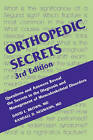 Orthopedic Secrets by Randall D. Neumann, David E. Brown (Paperback, 2003)