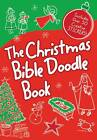 The Christmas Bible Doodle Book by Zonderkidz (Paperback, 2012)