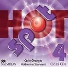 Hot Spot 4: Class CD by Katherine Stannett, Colin Granger (CD-ROM, 2010)