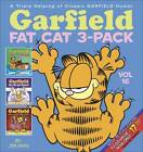Garfield Fat Cat 3-Pack: Volume 16: Vol. 16 by Jim Davis (Paperback, 2013)