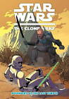 Star Wars - The Clone Wars by Justin Aclin (Paperback, 2013)