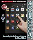 Cool Technology by Clive Gifford (Paperback, 2012)