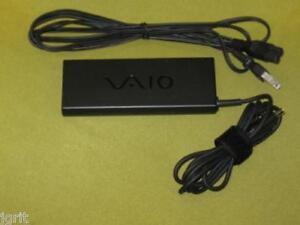 slim SONY VAIO PCGA AC16V6 power supply - laptop notebo
