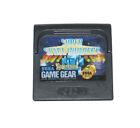 Super Space Invaders (Sega Game Gear, 1993)