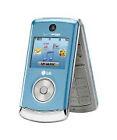 LG Chocolate 3 VX8560 - Blue (Verizon) Cellular Phone