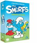 The Smurfs - Series 1 - Complete (DVD, 2010, 4-Disc Set)