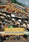 Africa: Diversity and Development by Alan Dixon, Tony Binns, Etienne Nel (Paperback, 2011)