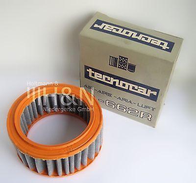 Luftfiltereinsatz air filter element Fiat 1200,1500 Cabriolet,1600OSCA, 1100D