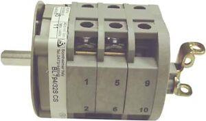 bremas switch wiring diagram rotary tire changer wiring diagram rotary switch #1
