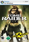 Tomb Raider: Underworld (PC, 2008, DVD-Box)