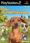Petz: Hundefreunde (Sony PlayStation 2, 2007, DVD-Box)