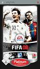 FIFA 08 (Sony PSP, 2008)