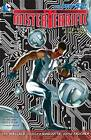 Mister Terrific: Vol 01 : Mind Games by Eric Wallace (Paperback, 2012)