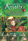The Secret World of Arrietty (Film Comic), Vol. 1 by Hiromasa Yonebayashi, Hayao Miyazaki (Paperback, 2012)