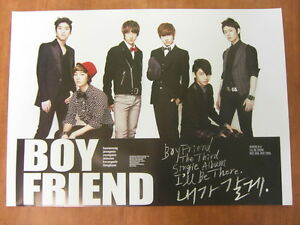 BOYFRIEND-Ill-Be-There-OFFICIAL-POSTER-K-POP-NEW