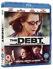 The Debt (Blu-ray, 2012)