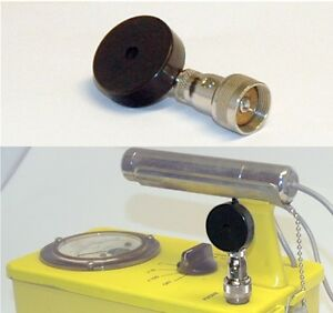 PIEZOELECTRIC-CLICKER-SPEAKER-ALL-CDV-700-GEIGER-COUNTERS-ATTACHES-EARPHONE-JACK