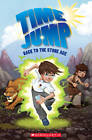 Time Jump Stone Audio by Paul Shipton (Mixed media product, 2013)