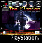 The Mission (Sony PlayStation 1, 2000)