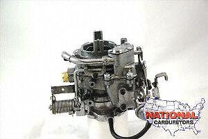 Fuel Force Performance ND1379 Remanufactured Carburetor