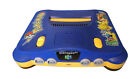 Nintendo 64 Pokémon Special Edition Blue & Yellow Console