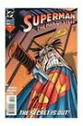 Superman: The Man of Steel #44 (May 1995, DC)