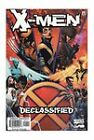 X-Men: Declassified #1 (Oct 2000, Marvel)