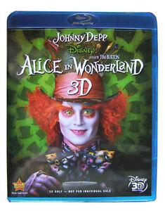 Alice-in-Wonderland-Disney-3D-Blu-ray-2010-Tim-Burton-Film