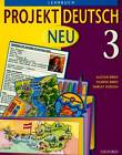 Projekt Deutsch: Neu 3: Students' Book 3 by Shirley Dobson, Alistair Brien, Sharon Brien (Paperback, 2003)